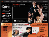Kult-Pornostar Rocco Siffredi in geilen Pornofilme mit scharfen Girls